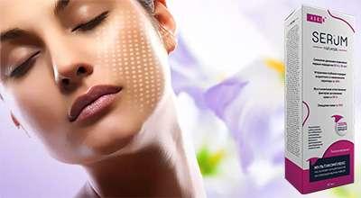 Сыворотка serum для лица
